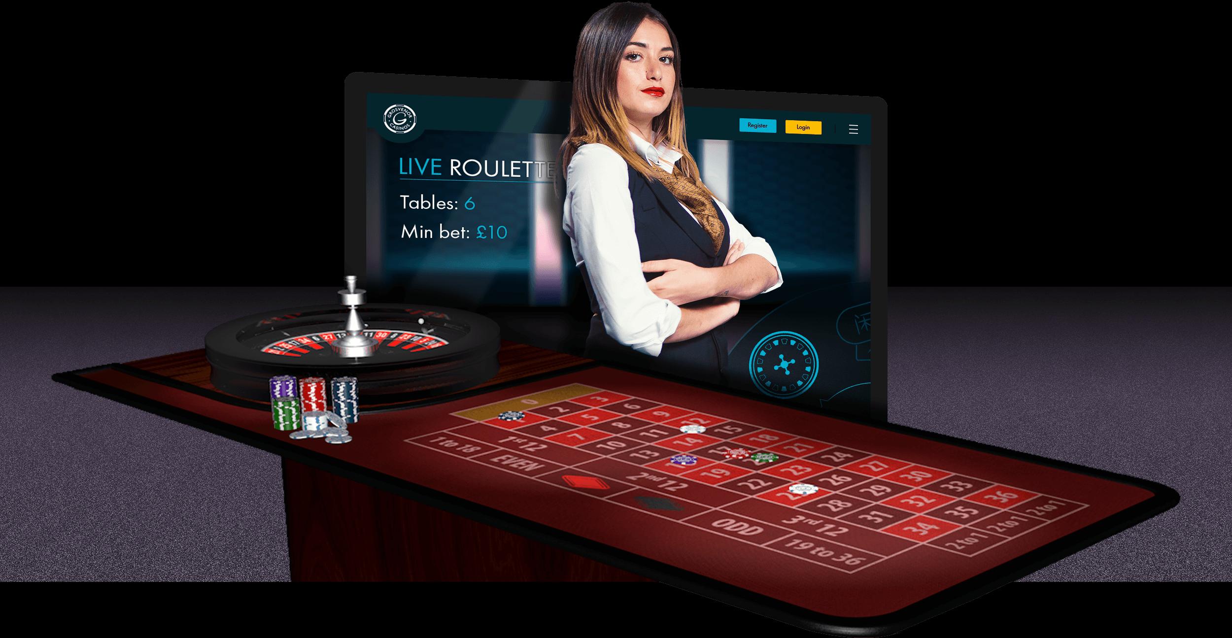Provider Casino Online Terbaik